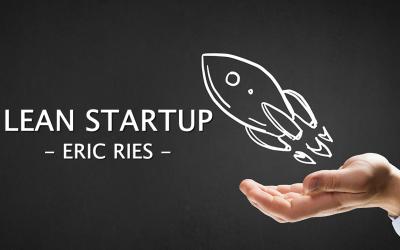 Lean startup – Eric Ries – Résumé de livre animé