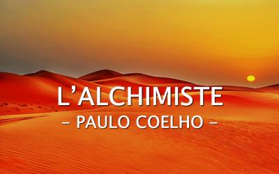 L'Alchimiste – Paulo Coelho