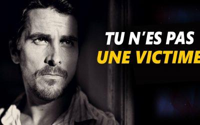 PRENDS LA RESPONSABILITÉ DE TA VIE – Vidéo de motivation en français – #LundiMotivation