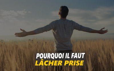 LÂCHE PRISE – Vidéo de motivation en français – #LundiMotivation