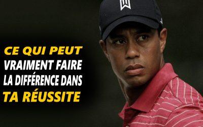 CE QUI PEUT VRAIMENT FAIRE LA DIFFRENCE DANS TA RÉUSSITE- Vidéo de motivation en français – #LundiMotivation