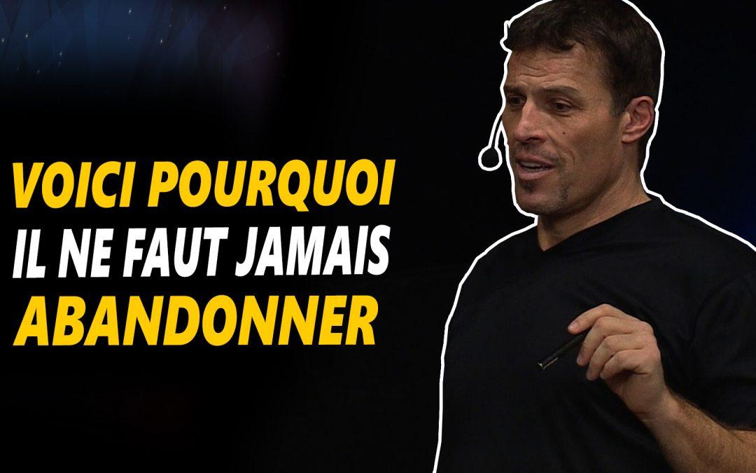 ÉCOUTE ÇA SI TU VEUX VOIR UN CHANGEMENT DANS TA VIE – Vidéo de motivation en français – #LundiMotivation