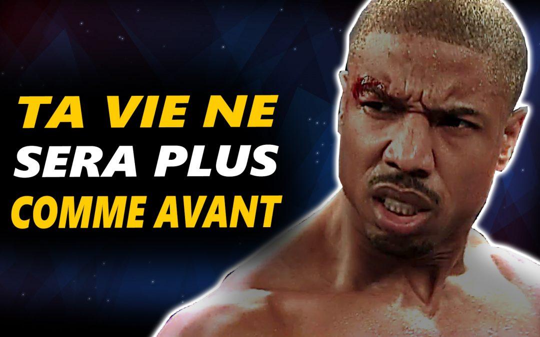 PRENDS CETTE DÉCISION AUJOURD'HUI – Vidéo de motivation en français – #LundiMotivation