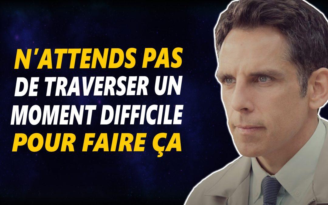 SI TU ES IMPATIENT REGARDE ÇA  – Vidéo de motivation en français – #LundiMotivation