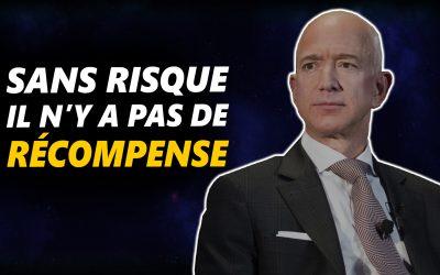 PAS DE RÉCOMPENSE SANS RISQUE  – Vidéo de motivation en français – #LundiMotivation