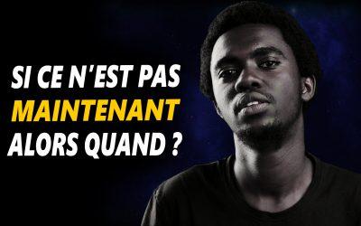 FAIS CE QUE TU AIMES AUJOURD'HUI  – Vidéo de motivation en français – #LundiMotivation