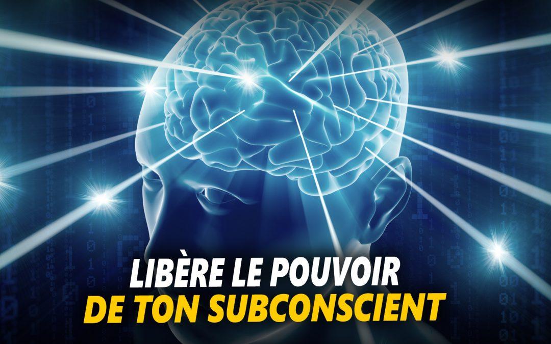 LIBÈRE LA PUISSANCE DE TON CERVEAU  – Vidéo de motivation en français – #LundiMotivation