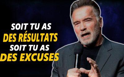 DES RÉSULTATS OU DES EXCUSES – Vidéo de motivation en français- – #LundiMotivation