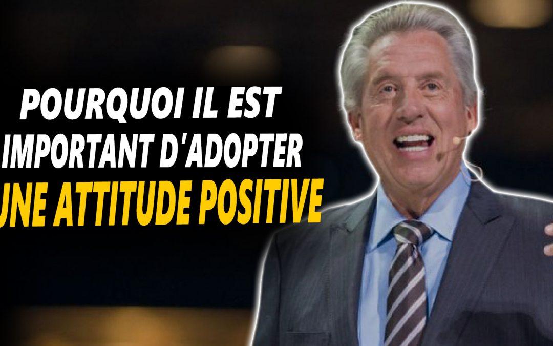 POURQUOI IL FAUT ADOPTER UNE ATTITUDE POSITIVE – Vidéo de motivation en français- – #LundiMotivation