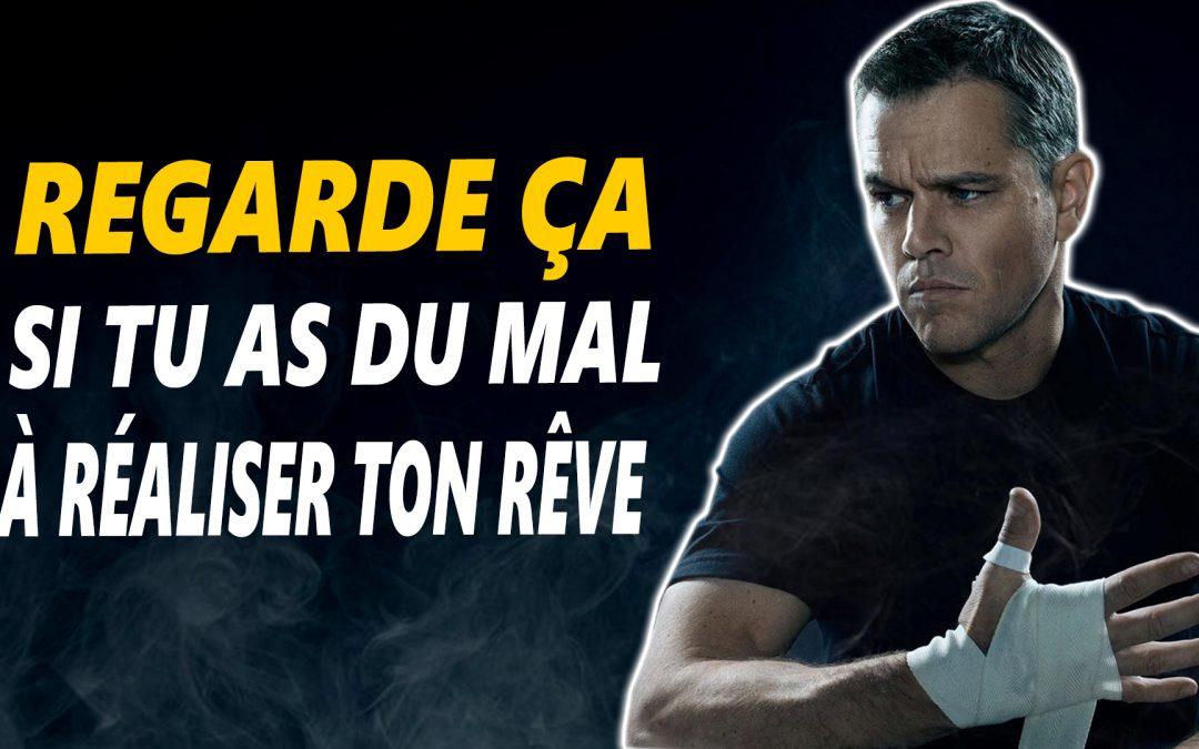 SOIS HONNÊTE AVEC TOI-MÊME – Vidéo de motivation en français- – #LundiMotivation