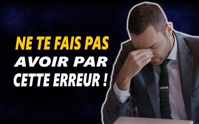APPRÉCIE LE CHEMIN VERS TON OBJECTIF – Vidéo de motivation – #LundiMotivation
