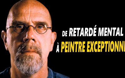 Chuck Close – De retardé mental à peintre exceptionnel