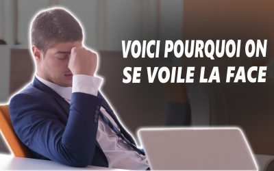 Et si on regardait la réalité en face ?